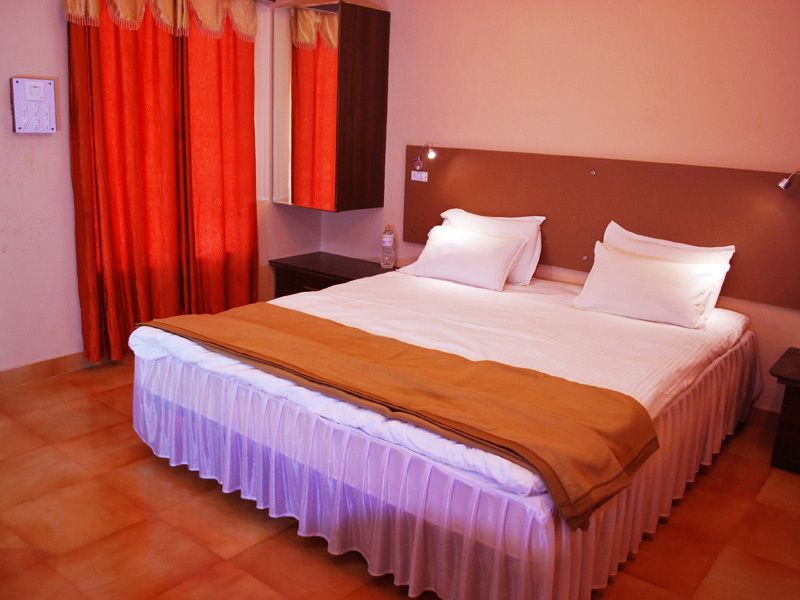 Chavani Single Room Cottage at Mantra Resorts