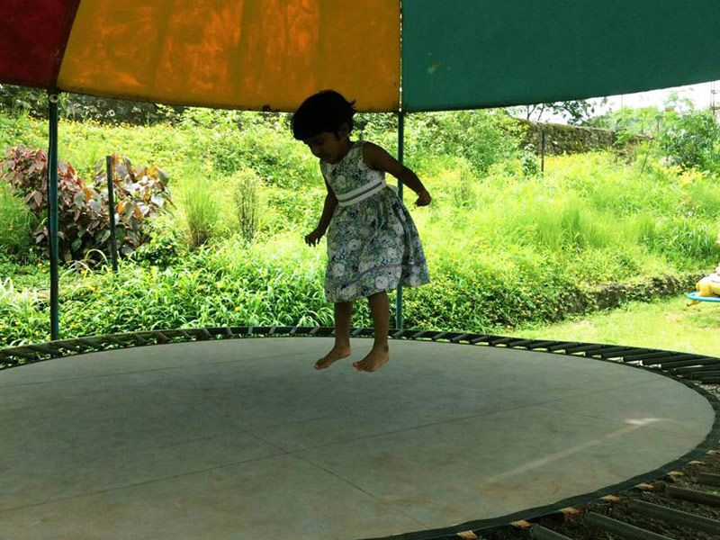 Children Games at Mantra Resorts