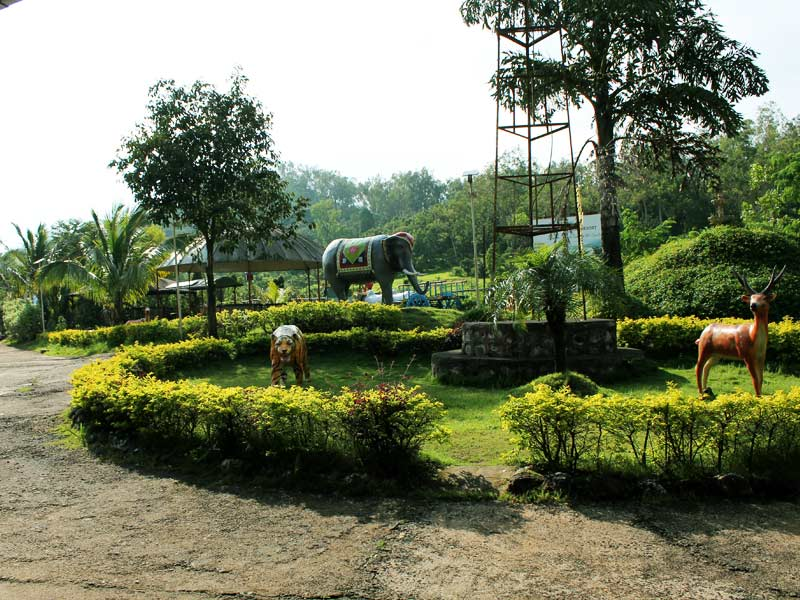 One Day Picnic Spots Resort near Pune for Family