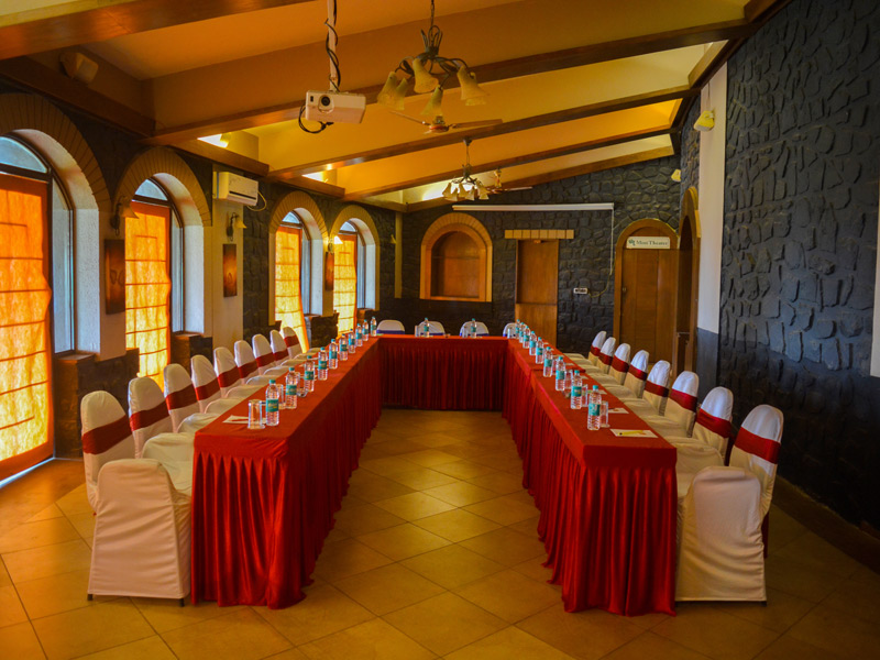 Signet Hall at Mantra Resorts near Pune