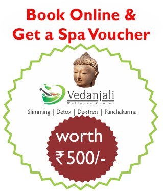 online booking offer